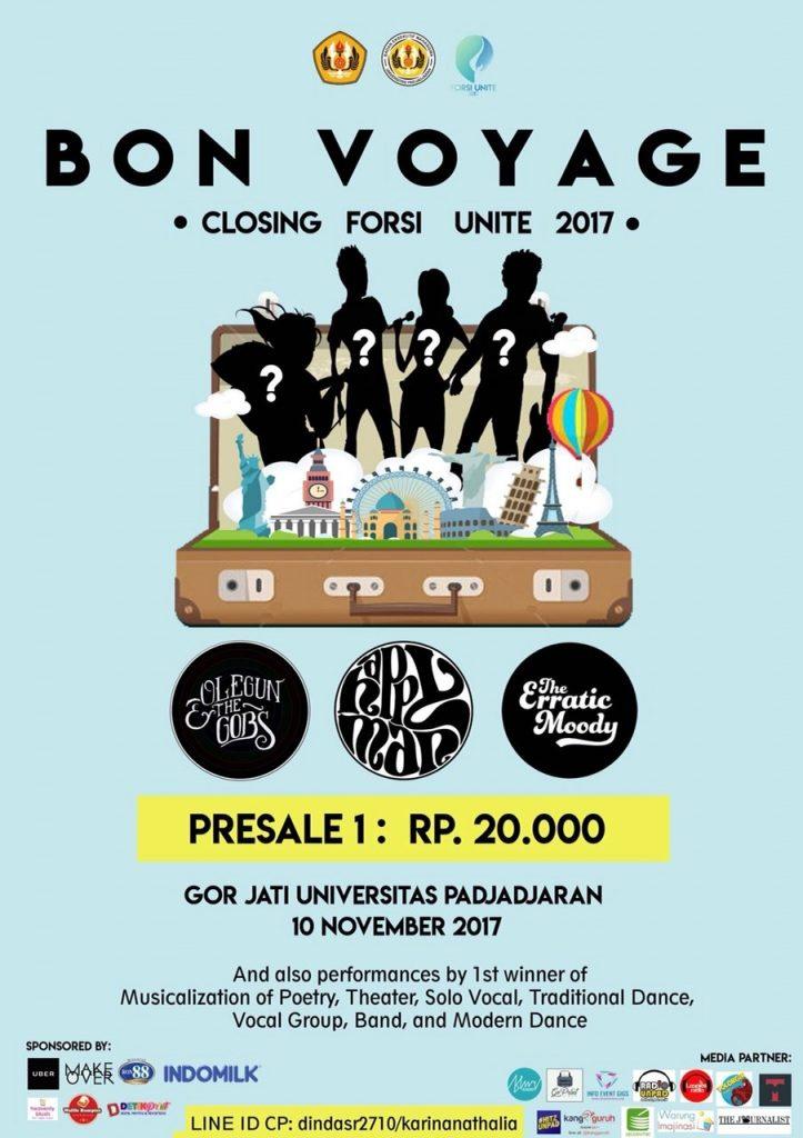 Closing Forsi Unite 2017