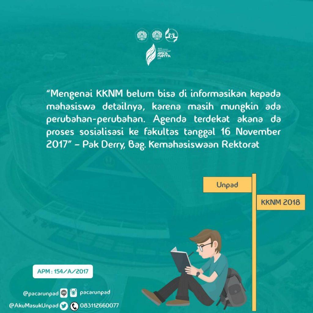 Info Beasiswa dan KKNM